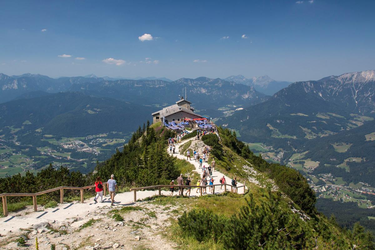 Groepsreis naar Bad Gastein - ga met goMICE!