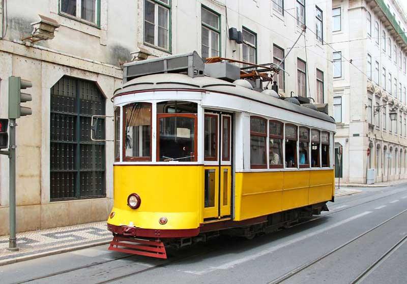 Voorinspectie Lissabon - ga met goMICE