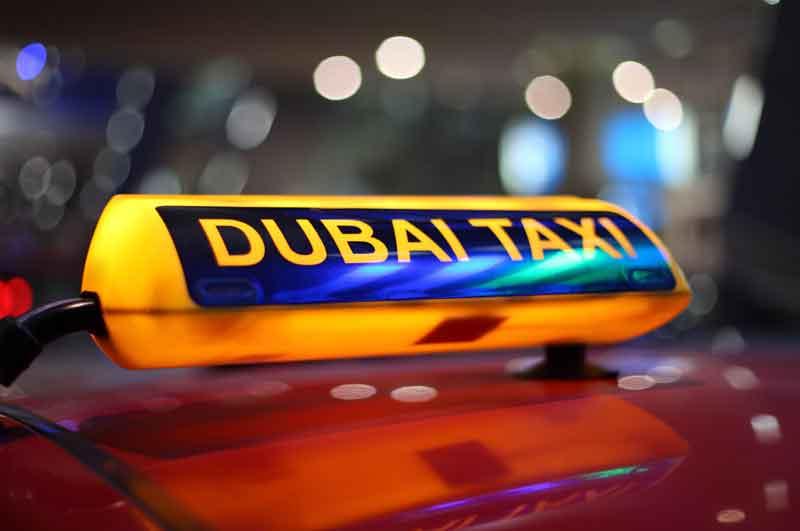 inspiraties naar Dubai | Ga met goMICE