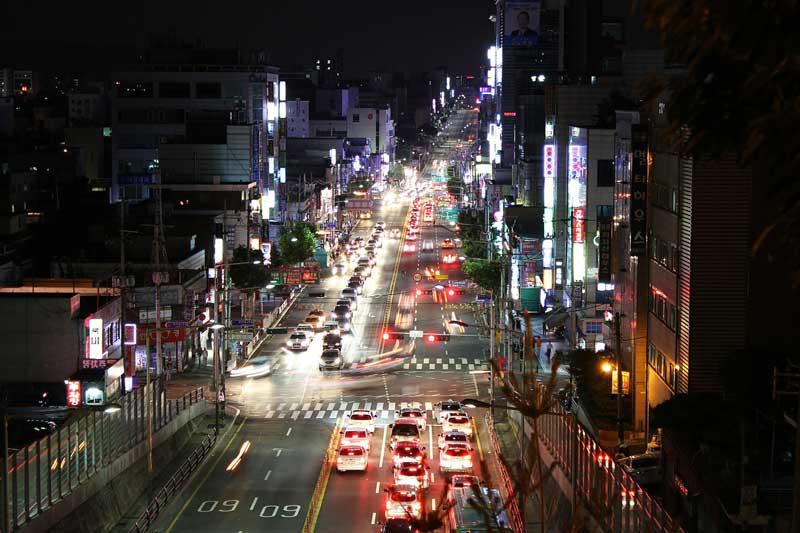 In 8 dagen 5 Wereldsteden bezoeken. Deze keer Seoul. Inspiratiereizen en studiereizen van goMICE. Don't go without us!