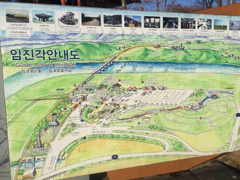 Noord Korea een ongelooflijk grensbezoek   goMICE Inspiratiereizen