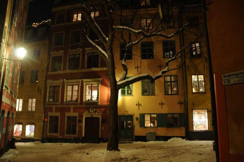Een incentive reis naar Stockholm