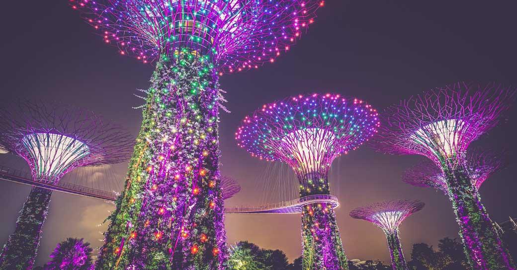 Singapore. Een prettig land met bijzondere bezienswaardigheden. In ons blog leest u hoe een groepsreis Singapore eruit ziet! Lees hier verder.