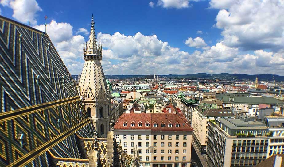 GoMICE is expert in het organiseren van meetings, incentive reizen, congressen en events. Ontdek in dit artikel alles over een salesmeeting in Wenen!