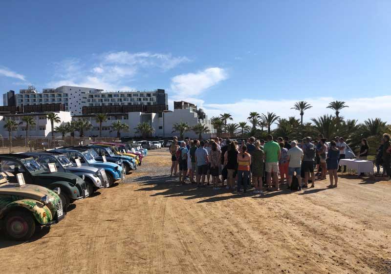 In dit blog vertellen we over twee keer een incentive reis naar Ibiza in korte tijd voor dezelfde opdrachtgever. Inclusief fotoverslag!