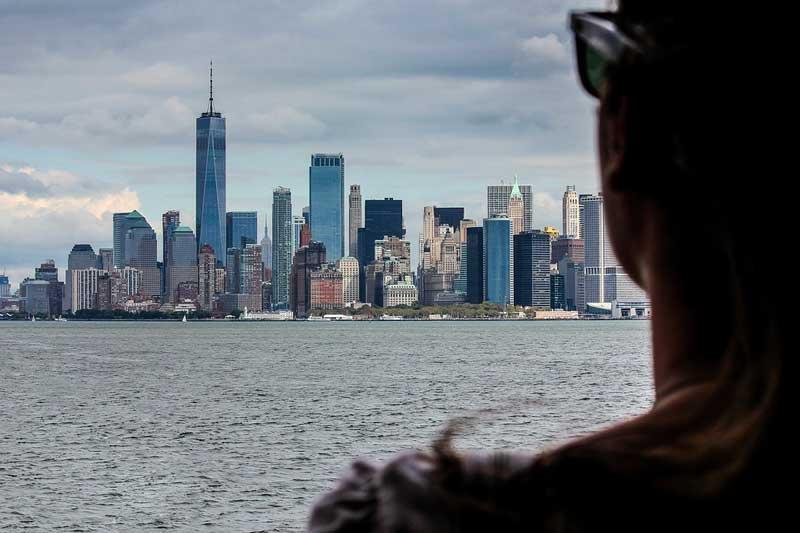 Inspectiereis naar Washington & New York